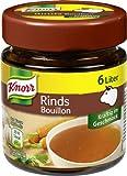 Knorr Rinds Bouillon 6 Liter Glas