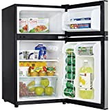 Leonard-Usa Mini Fridge Double Door 120L (Based on American Technology)