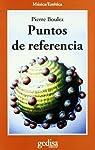 Puntos de referencia (Cla-De-Ma)...