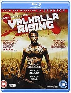 Valhalla Rising [Blu-ray]
