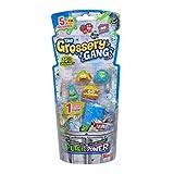 Simba 109291021 Grossery Gang Putrid Power Sammelfiguren, 5er Pack