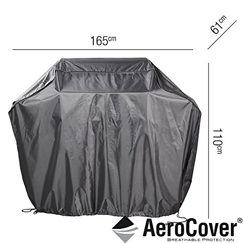 Aerocover Barbequehoes XL 61x165x110
