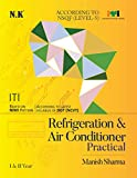 ITI Refrigeration & Air Conditioning Practical (I & II Year ) English