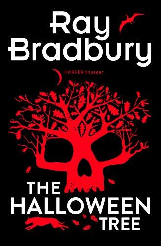 The Halloween Tree (English Edition)