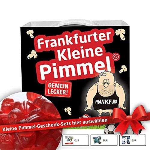 Eintracht Bademantel ist jetzt KLEINE PIMMEL für Frankfurt-Fans | Mainz & FC Hoffenheim Fans Aufgepasst Geschenk für Männer-Freunde-Kollegen