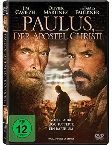 Paulus, der Apostel Christi