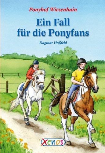 Ponyhof Wiesenhain - Ein Fall für die Ponyfans - Söckchen Fall