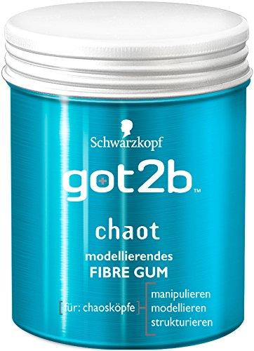 got2b chaot modellierendes FIBRE GUM, 100 ml