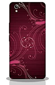My Bestow Design -Mobie Back Case Cover For Vivo Y 51L