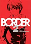 Border Edition simple Tome 2