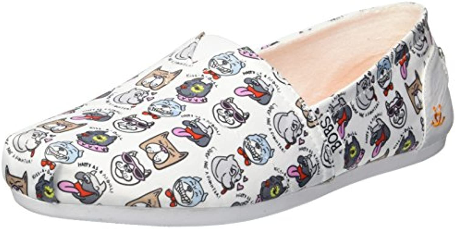 Skechers32568 - Bobs Plush So - Oh So Plush Pitty Femme cfc898