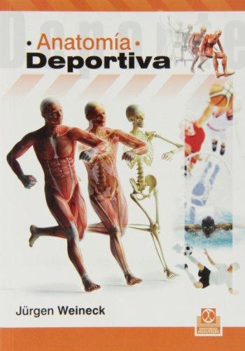 ANATOMA DEPORTIVA (Bicolor)