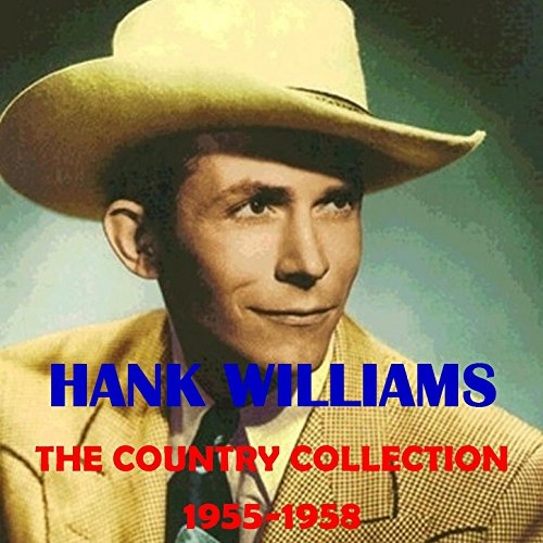 The Country Collection 1955-1958
