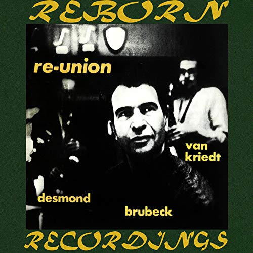 Reunion (HD Remastered) (Hd Download)