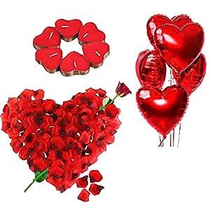 Kit Romántico de Velas y