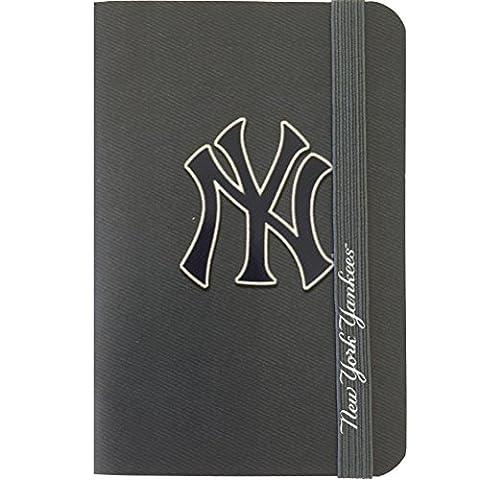 Notebook A6 New York Yankees