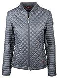 Frieda & Freddies Damen Jacke Größe 40 Grau (grau)