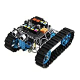 Makeblock V2.0 Starter Robot Kit With Electronics - Blue