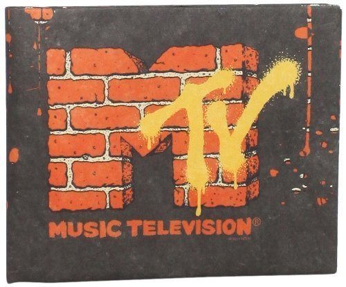 dynomighty-hombre-mtv-mighty-wallet-black-orange-talla-unica