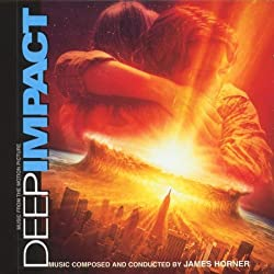 Deep Impact: Original Soundtrack [SOUNDTRACK]