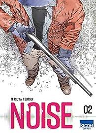 Noise, tome 2 par Tetsuya Tsutsui