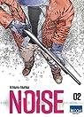 Noise, tome 2 par Tsutsui