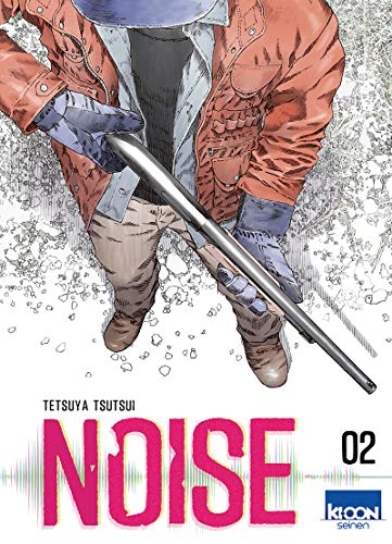 Noise Edition simple Tome 2