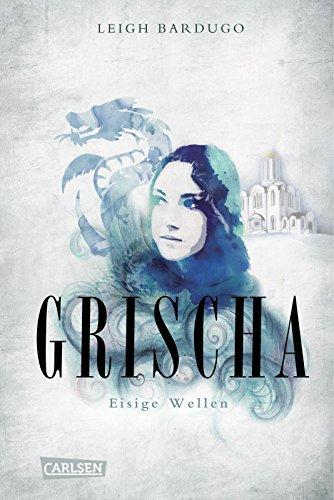 Grischa 2: Eisige Wellen (Zwei Alte Krähen)