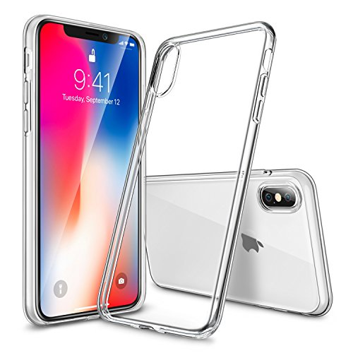 coque apple iphone x silicone