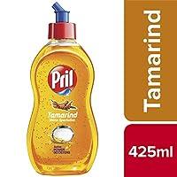 Pril Dishwash Speckles - 425 ml (Tamarind)