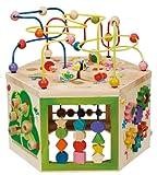 EverEarth 7-in-1 Garden Activity Cube