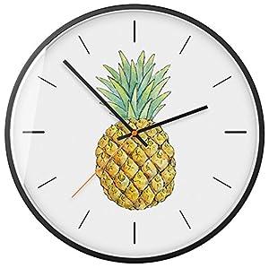 PLYY Piña Creativo Reloj de
