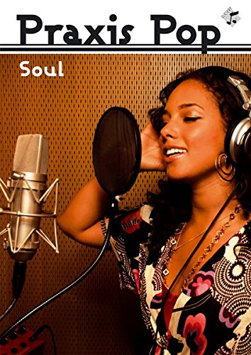 Praxis Pop: Soul, Schülerheft