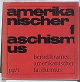 amerikanischer faschismus