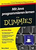 Mit Java programmieren lernen für Dummies ( 1. Oktober 2014 )