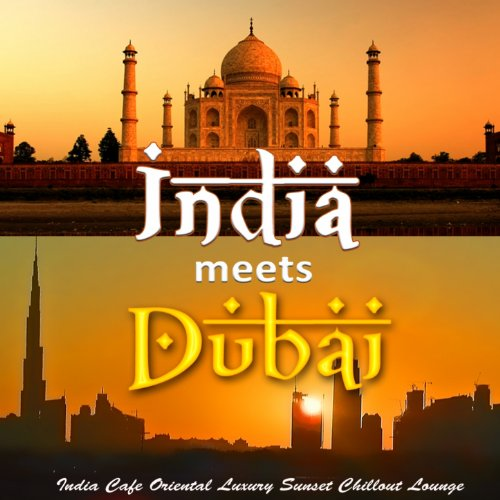 India meets Dubai - India Cafe...