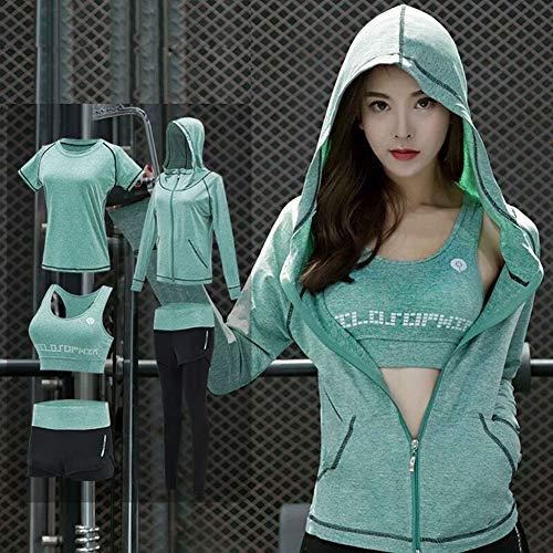 Zoom IMG-2 sokaly 5 pezzi yoga fitness