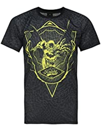 Herren - Addict X DC - Batman - T-Shirt (XL)