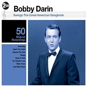Bobby Darin Swings The Great American Songbook