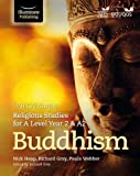 WJEC/Eduqas Religious Studies for A Level Year 2/A2: Buddhism