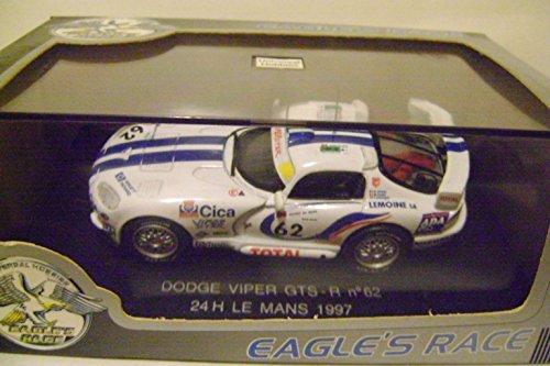 dodge-viper-gts-r-24h-lemans-1967-models-cars-1-43-eagles-race
