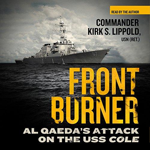 Front Burner  Audiolibri