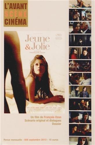 L'Avant-Scène Cinéma, N° 605, septembre 2013 : Jeune & Jolie par Yves Alion