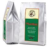Marthay Gourmet gemahlener Kaffee mit Kardamom 250g - 100% Arabica