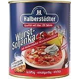 Halberstädter Wurst Soljanka 800ml - tolle DDR Kultprodukte - DDR Produkte