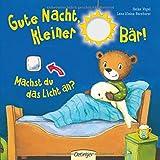 Gute Nacht, kleiner Bär! Machst du das Licht an?