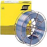 AES SPW.0791 Esab OK Tubrod 15.14 - Alambre de fibra de cocodrilo (1