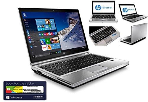 HP ELITEBOOK 2570P 12.5