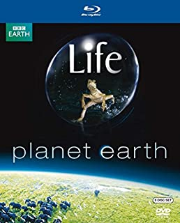 Planet Earth & Life Box Set [Blu-ray] [Import italien] (B002KSA4GA) | Amazon Products