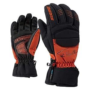 Ziener Kinder Leedy As(r) Glove Junior Ski-Handschuhe